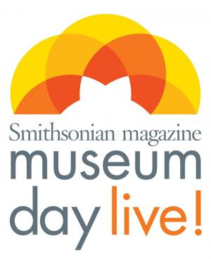 Smithsonian Institution Museum Day Live!