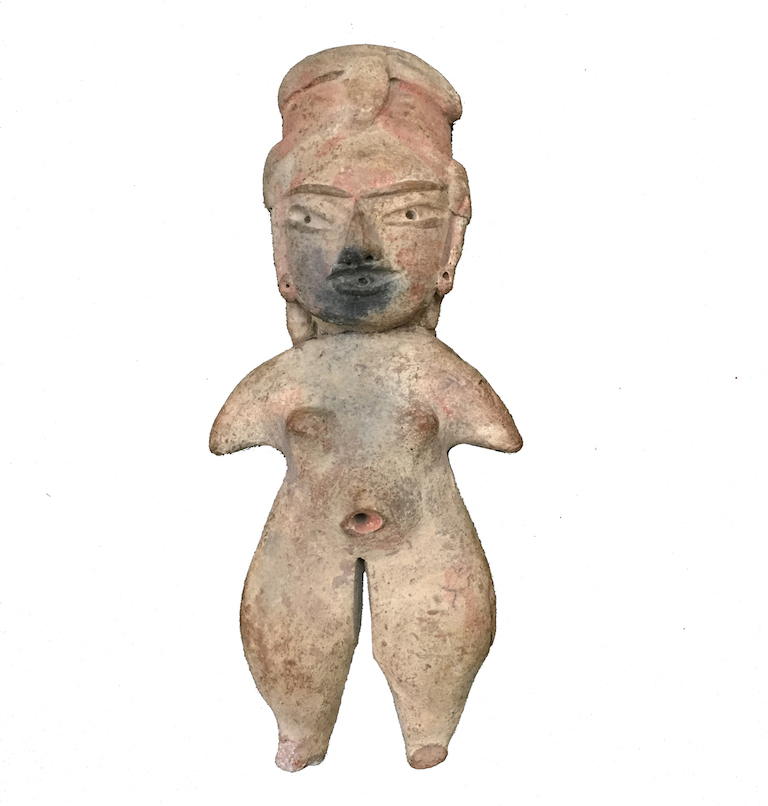 Uncovering Ancient Mexico: The Mystery of Tlatilco
