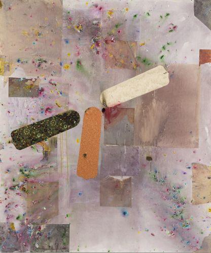 Brenna Youngblood | Lavender Rainbow