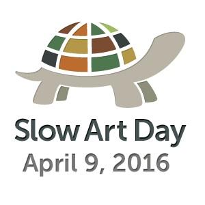 Slow Art Day 2016