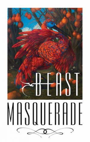 Beast Masquerade and Exhibition Preview