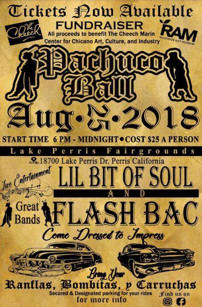 Pachuco Ball