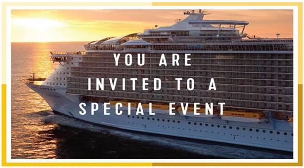 Art + Wine Cruise Info Meeting