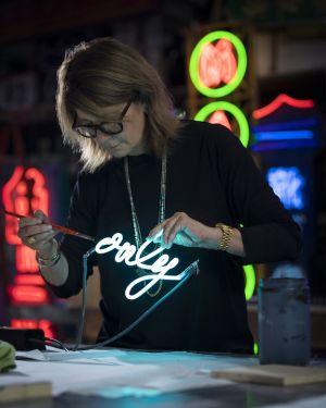 Light Encounters Artist Talk and Reception