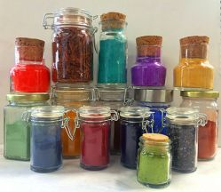Mixing Color: Pigments and Paints