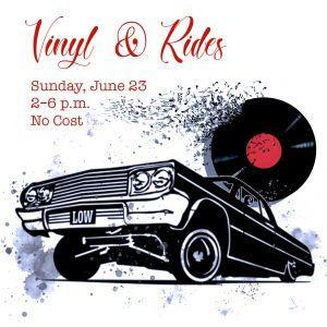Vinyl & Rides
