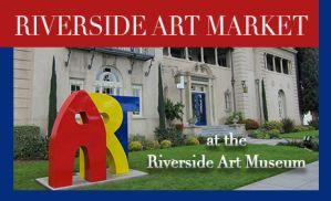 Riverside Art Market 2017