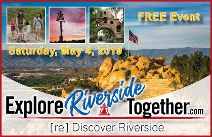 Explore Riverside Together