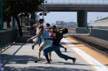 Trolley Dances Riverside