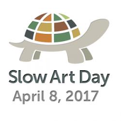 Slow Art Day 2017