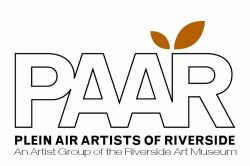 12th Annual PAAR Paint Out