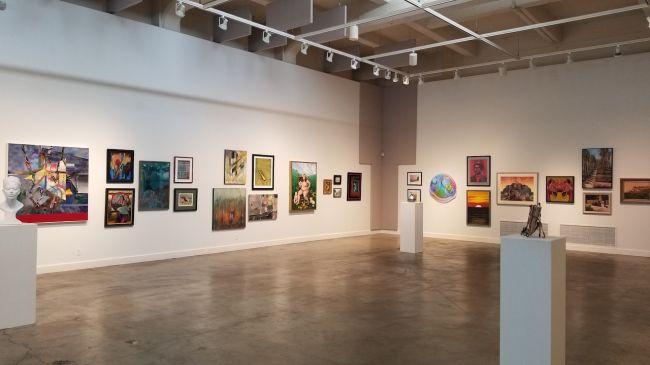 2021 Members' Exhibition